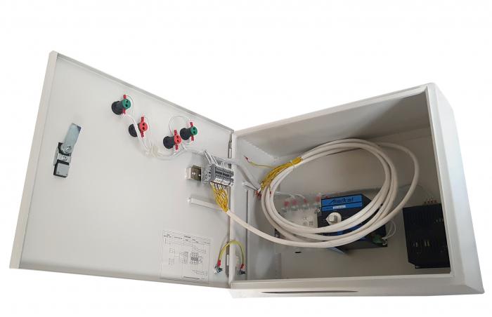 Stager YN40032F12 automatizare trifazata 32A 0