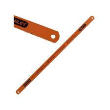 Stanley 1-15-906 Lama bi-metal hss, rubis 300mm, 24 dinti [0]
