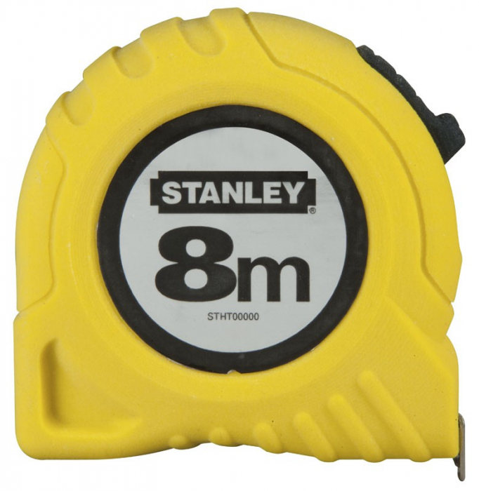 Stanley 1-30-457 Ruleta clasica 8m x 25mm [0]