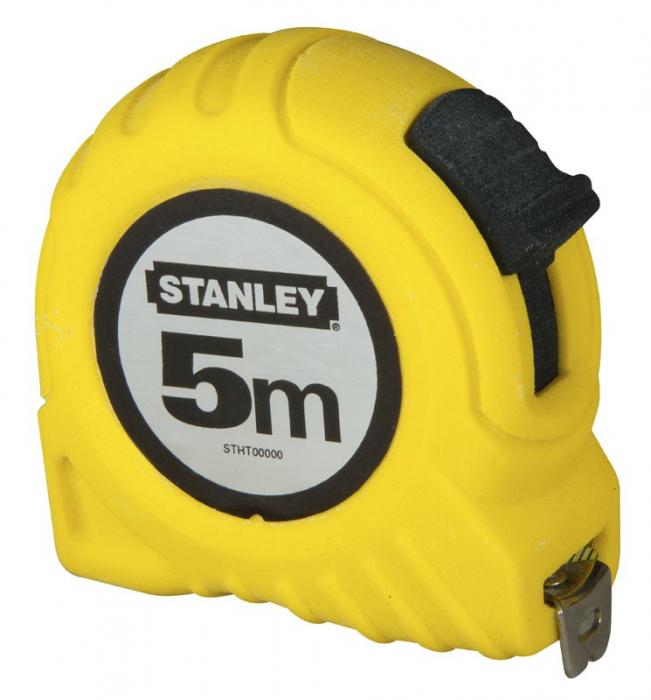 Stanley 1-30-497 Ruleta clasica 5m x 19mm [0]