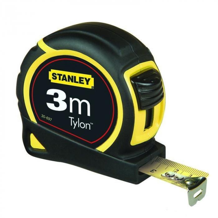 Stanley 1-30-687 Ruleta tylon 3m x 13mm [0]