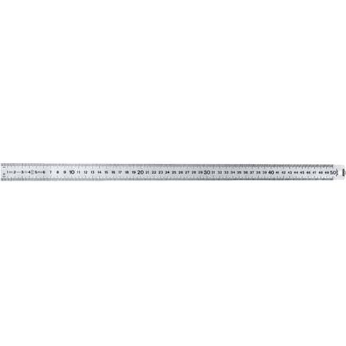 Stanley 1-35-556 Rigla de precizie din inox 500 x 25 mm [0]