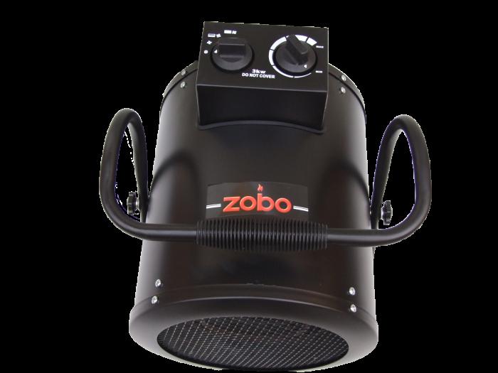 Zobo ZB-EY3 aeroterma electrica 3 kW [1]