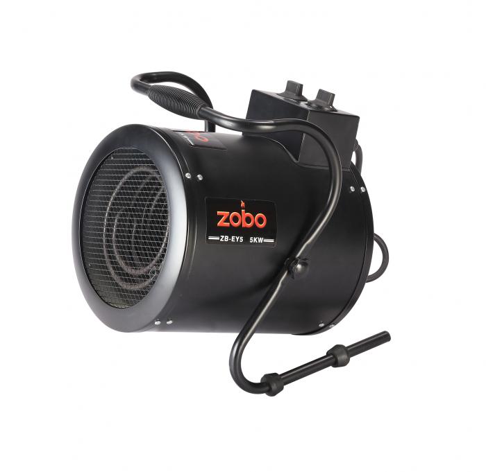 Zobo ZB-EY5 aeroterma electrica 5 kW [1]