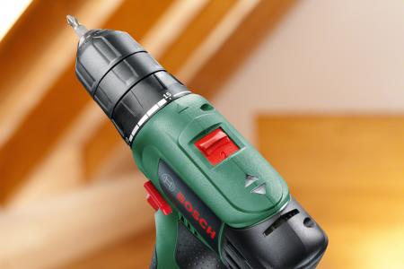 Bosch Easy Drill 1200 Masina de gaurit si insurubat LiIon, 12V, 1650 rpm, 2 viteze1