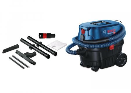 Bosch GAS 12-25 PL Aspirator, 1350W, 21L1
