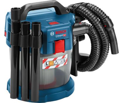 Bosch GAS 18V-10L Aspirator cu acumulator (solo)0