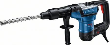 Bosch GBH 5-40 D Ciocan rotopercutor, 1100W, 8.5J, SDS-max [2]