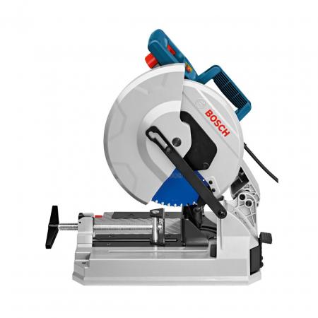 Bosch GCD 12 JL Debitator metal, 2000W, 110mm1