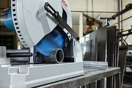 Bosch GCD 12 JL Debitator metal, 2000W, 110mm2