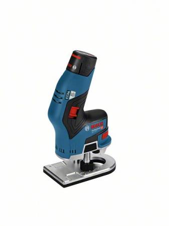 Bosch GKF 12V-8 Masina de frezat cu acumulator, 12 V, bucsa 6-8mm, cutie carton (solo) [0]
