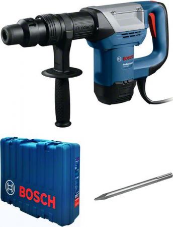 Bosch GSH 500 Ciocan demolator 1100 W, 7.5 J, SDS max [1]