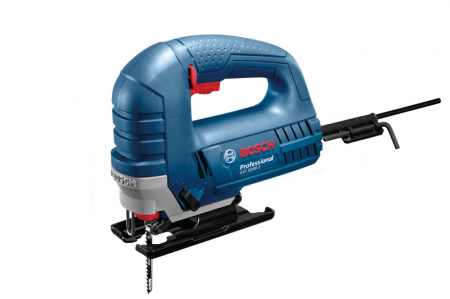 Bosch GST 8000 E Ferastrau vertical, 710W, 80mm [0]