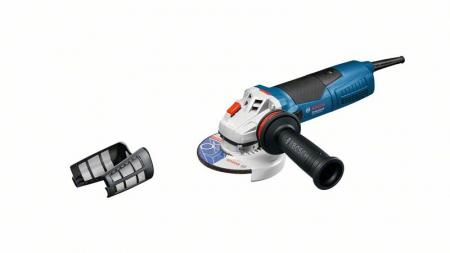 Bosch GWS 19-125 CIE Polizor unghiular, 1900W, 125mm0