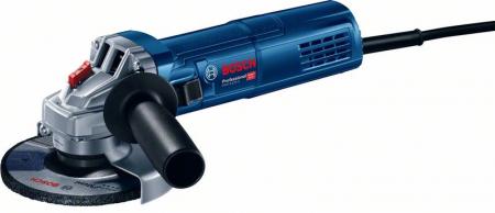 Bosch GWS 9-125 S Polizor unghiular, 900W, 125mm [1]