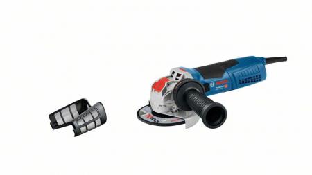 Bosch GWX 19-125 S X-LOCK Polizor unghiular, 1900W, 125mm [2]