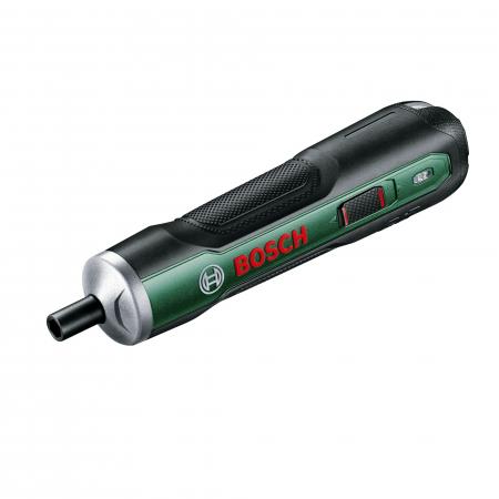 Bosch Surubelnita LiIon 3,6V PushDrive, 360rpm0