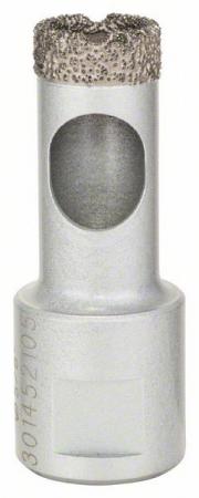 Carota diamantata Dry Speed Best for Ceramic pentru gaurire uscata 16x30mm2