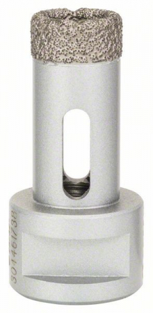 Carota diamantata Dry Speed Best for Ceramic pentru gaurire uscata 20x35mm [1]
