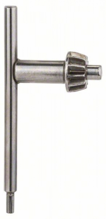 Cheie de rezerva tip A pentru mandrine cu coroana dintata, 8mm [0]