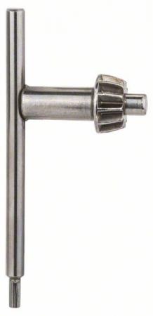 Cheie de rezerva tip A pentru mandrine cu coroana dintata, 8mm [1]