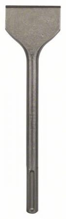 Dalta spatulata cu sistem de prindere SDS max 300x80mm1
