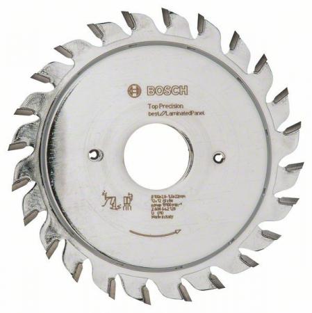 Disc pretaiere laminate 100x22x12+12 [0]