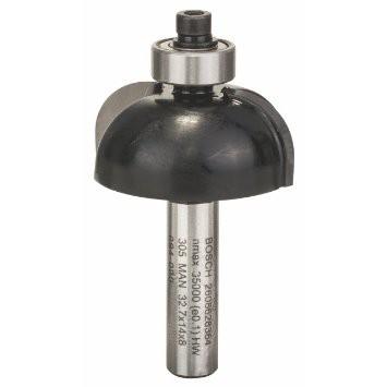 Freza profilata, 8mm, R1 10mm, D 32,7mm, L 14mm, G 55mm 8mm, R1 10mm, D 3 [0]