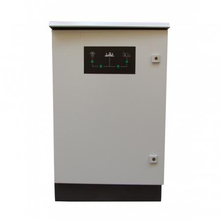 Kipor KPA40125DQ53A Automatizare generatoare 400V, 125A [1]