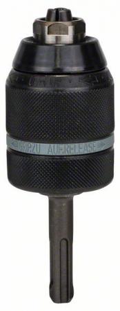 Mandrina rapida SDS-plus 1, 5 13 mm0