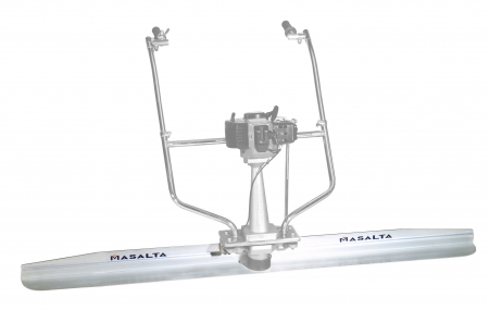 Masalta MCB-8 lama 2.4m pentru rigla vibranta MCD0