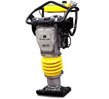 Masalta MR75R Mai compactor, Robin EH12-2D, benzina [0]
