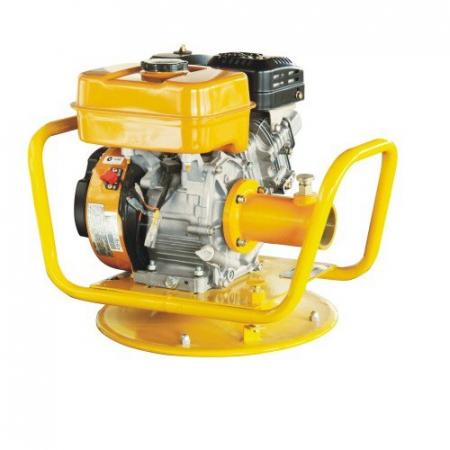 Masalta MVDR-3 Motor vibrator pentru beton, Robin EX17, benzina0