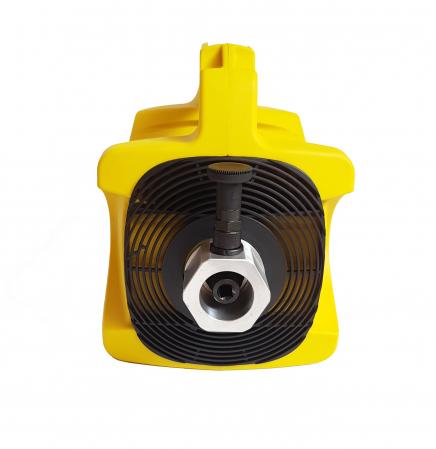 Masalta MVE2501 Motor vibrator, 230V, 2.3 KW1