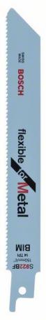 Panza de ferastrau sabie S 922 BF Flexible for Metal set 5 buc. [0]