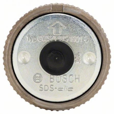Piulite de strangere rapida SDS-Clic M141