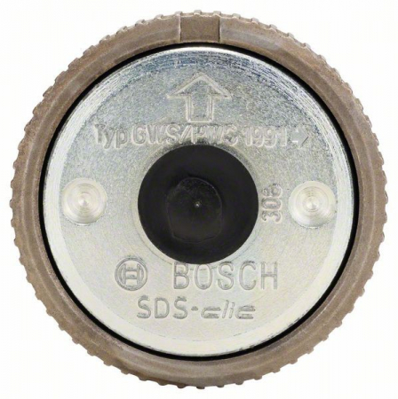 Piulite de strangere rapida SDS-Clic M140