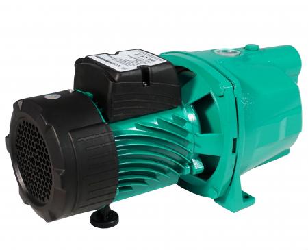 """ProGARDEN JET100 Pompa de suprafata 1"""", 750W, apa curata. 50L/min, 40m [0]"""