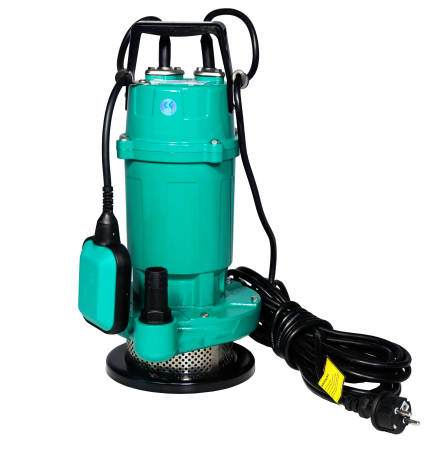 "ProGARDEN QDX1.5-32-0.75A Pompa submersibila 1"", 750W, apa murdara, 25L/min, 32m [1]"