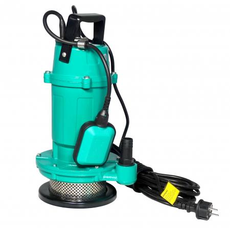 "ProGARDEN QDX1.5-32-0.75A Pompa submersibila 1"", 750W, apa murdara, 25L/min, 32m [0]"