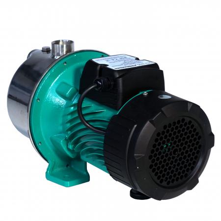 """ProGARDEN SGJ800 Pompa de suprafata 1"""", 800W, apa curata, 55L/min, 42m [0]"""