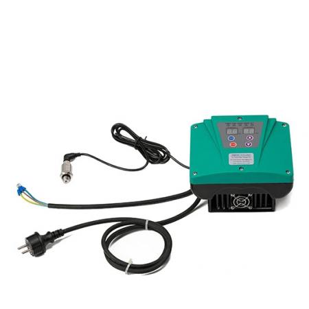 ProGARDEN VFA-10S Controler VFD 20-50Hz, 2.2kW, 1x220V-in, 3x220V-out, compact, LED [1]