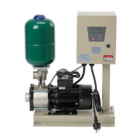 ProGARDEN VFWF-17S/20-20 Pompa turatie variabila, controler VFD extern, 1.85kW, 20mch, 20m, monofazat, LED [0]