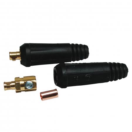 ProWELD Conector cablu sudura TEB 10-25 (QC-01) [0]