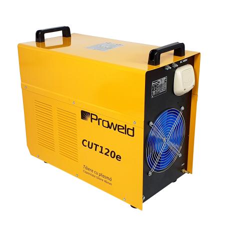 ProWELD CUT-120e aparat taiere cu plasma, 400V [2]