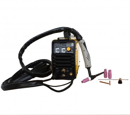 ProWELD TIG-250WP invertor sudare TIG, functie puls, profesional [1]