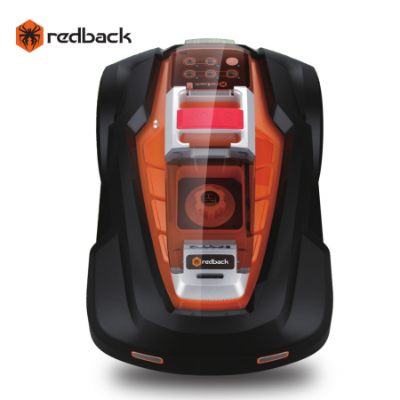 Redback RM24A(4Ah) Robot automat tuns gazon, 24V, 4AH, 240mm, 25-65mm [1]