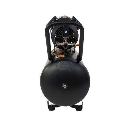 Stager HM3100V-10 compresor aer, 100L, 10bar, 356L/min, monofazat, angrenare directa [2]