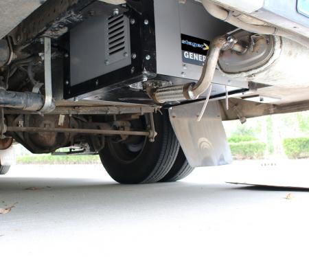Stager YGE3500Vi Generator digital invertor monofazat, 3kW, benzina, pornire electrica, autorulote [2]