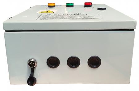 Stager YPA20063F12S automatizare monofazata 63Ah2